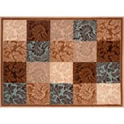 Manor House Boxes Rug