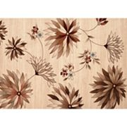Manor House Floral Rug