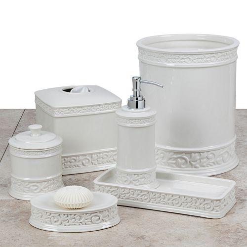 Creative Bath Cosmopolitan Bathroom Accessories Collection. Bath Cosmopolitan Bathroom Accessories Collection