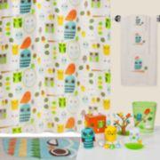 Creative Bath Give A Hoot Bathroom Accessories Collection