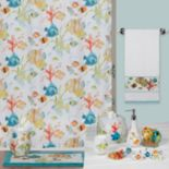 Creative Bath Rainbow Fish Bathroom Accessories Collection