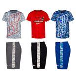 Boys 4-7 Nike Dri-FIT Mix & Match Outfits