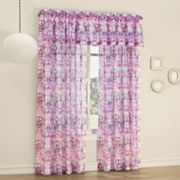 Peace Voile Window Treatments