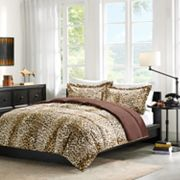 Comfort Classics Sierra Down-Alternative Comforter Set