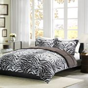 Comfort Classics Zimbabwe Down-Alternative Comforter Set