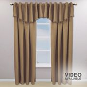 eclipse Tavern Thermaweave Blackout Window Treatments