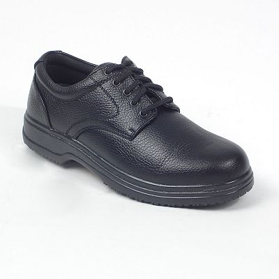 Deer Stags Service Oxford Shoes