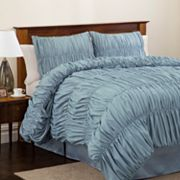 Lush Decor Venetian Comforter Set