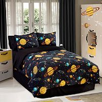 <p>Veratex Rocket Star Comforter Set</p>