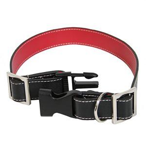 Royce Leather Dog Collar