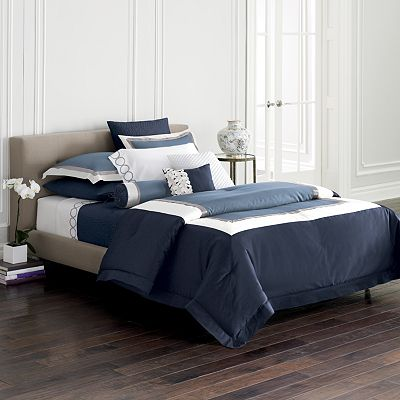 Simply Vera Vera Wang Night Fall Bedding Coordinates