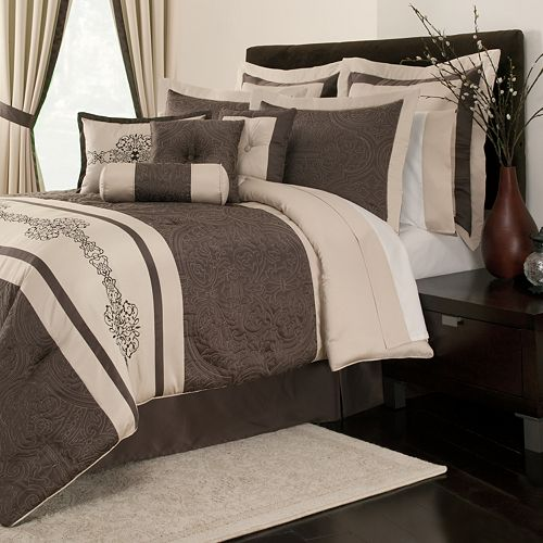 Home Classics Augustine 20-Pc. Bed Set $ 29.99