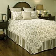 American Century Home Dunwoody Transitions 7-pc. Comforter Set