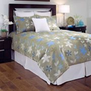 American Century Home Meryl Spa 7-pc. Comforter Set