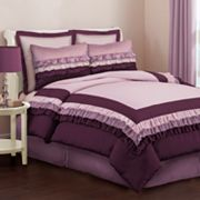 Lush Decor Starlet Comforter Set