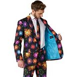 Men's Suitmeister Novelty Suit Set