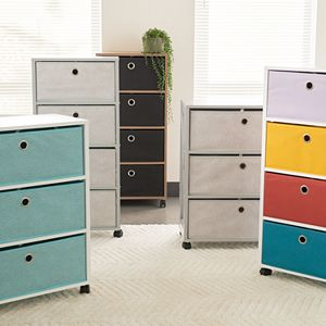 The Big One Storage Collection
