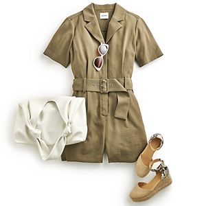 Women's Ultra Utility Outfit