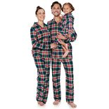 Jammies For Your Families® Navy Notch Family Collection