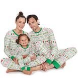 Jammies For Your Families® Surfing Santa Holiday Collection