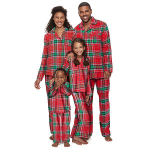 Jammies For Your Families® Jingle All The Way Family Collection