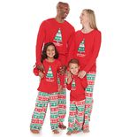 Jammies For Your Families® Christmas Like You Mean It Top & Bottoms Pajama Set