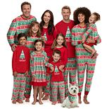 Jammies For Your Families® Christmas Like You Mean It Family Collection