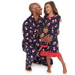 Jammies For Your Families® Happy Santa Family Collection