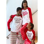 Jammies For Your Families® Christmas Separates Collection