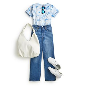 Women's Totally Tie Dye Outfit