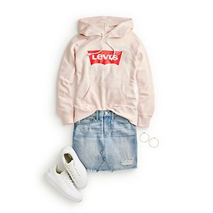 Women's Graphic Design Outfit
