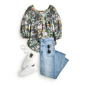 Women's Garden Grown Outfit