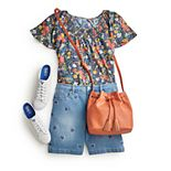 Women's All About Flowers Outfit