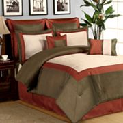 Central Park Luxury 8-pc. Comforter Set