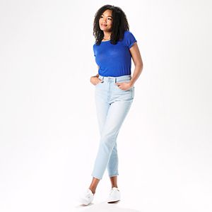 Women's Bold + Blue Outfit