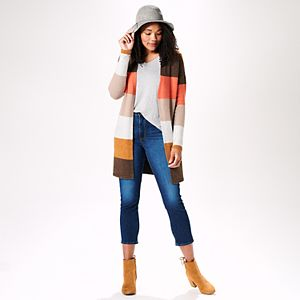 Women's Fall Colors Outfit