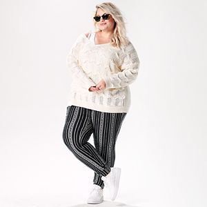 Plus Size The Remix Outfit