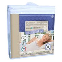 Protect-A-Bed Luxury Pillow Protector