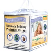 Protect-A-Bed Ultimate Bed Bug Protection Kit