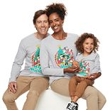 "Disney's Mickey & Minnie Mouse ""Happy Holidays"" Graphic Tees by Family Fun?"