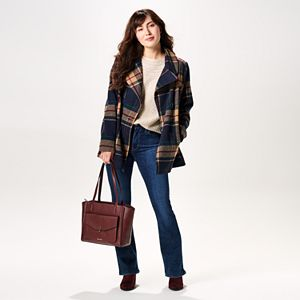 Women's Perfectly Plaid Outfit