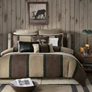 Woolrich River Run Bedding Coordinates