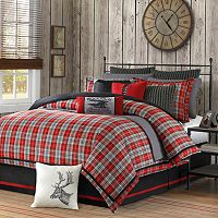 Woolrich Williamsport Bedding Coordinates