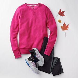 Women's Athleisure Ahead Outfit