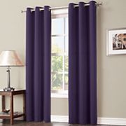 Sun Zero Mercer Blackout Window Curtain Collection