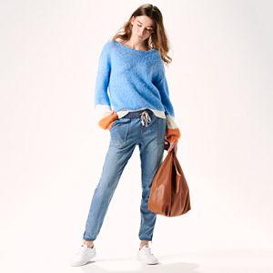 Women's Feeling Blue Outfit