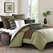 Hampton Hill Alfresco Bedding Coordinates