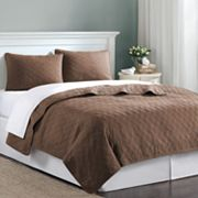 Hampton Hill Alfresco 3-pc. Coverlet Set