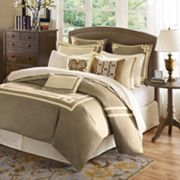 Hampton Hill Highland Park Bedding Coordinates