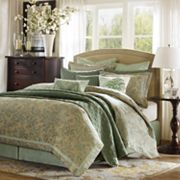 Hampton Hill Newport Bedding Coordinates
